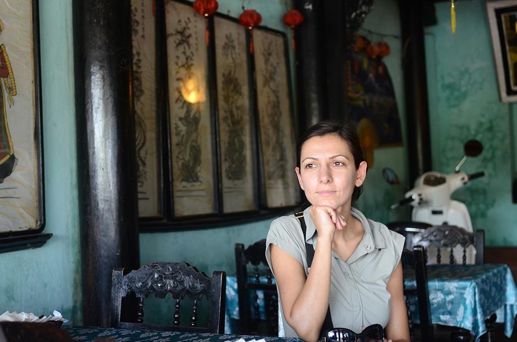 hoi an restraurant vietnam