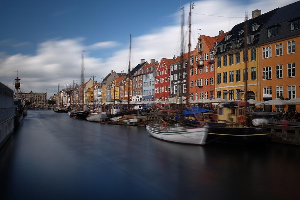 Kopenhag'ta Üç Gün
