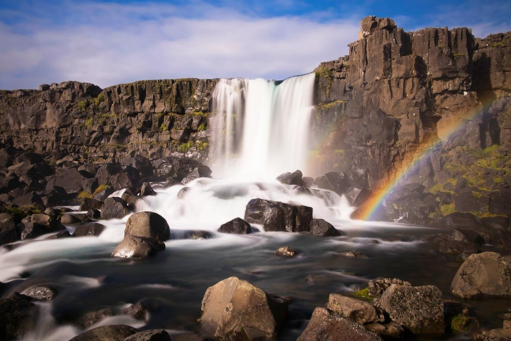 thingvellir_national_park_oxarafoss