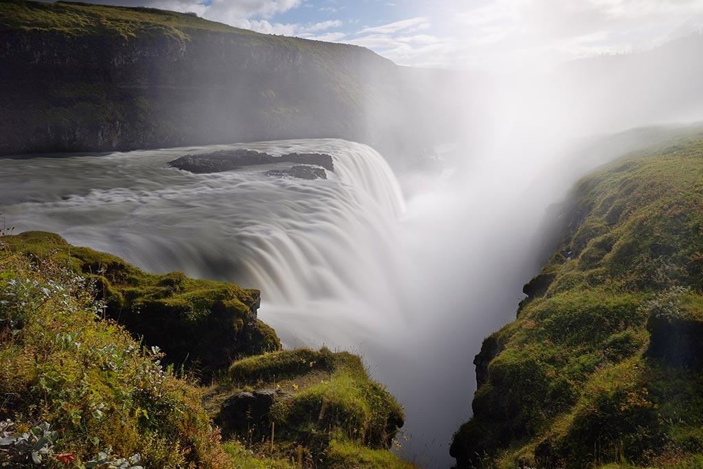 Su gibi ülke : İzlanda