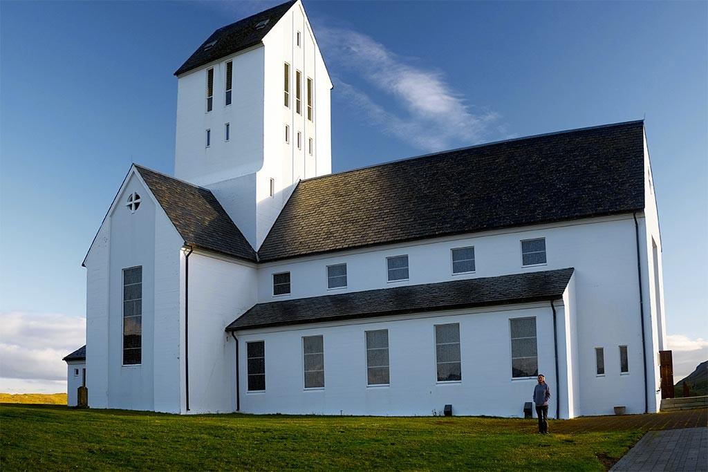 shalholt church