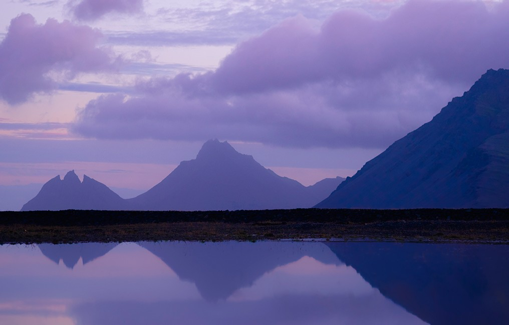 Kuzeyden Doğuya İzlanda