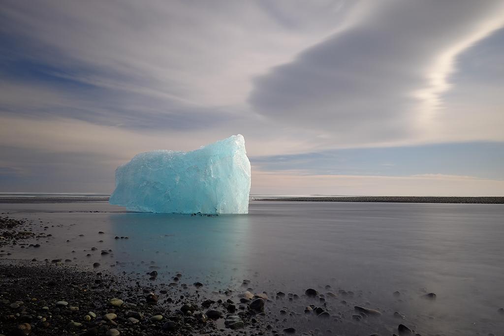 İzlanda, ateşin ve buzun ülkesi