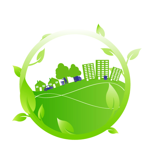 green world green energy