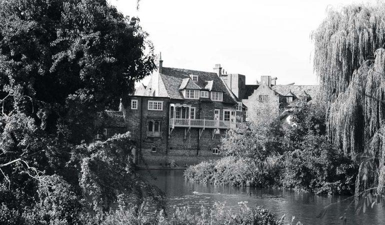 Kraliyetin Gözdesi Cambridge