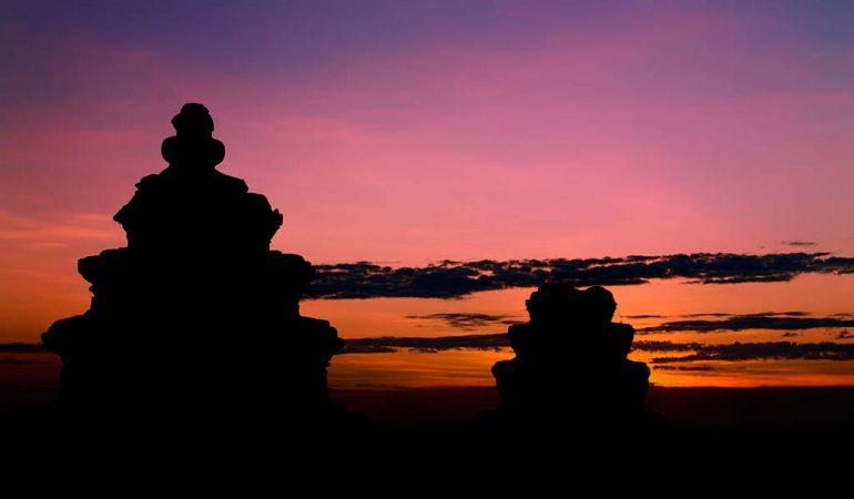 Kamboçya Siem Reap Tapınak Gezisi