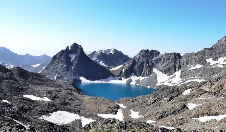 Doğu Karadeniz Turu Rize Gezisi, Yaylalar ve Kaçkar Tırmanışı