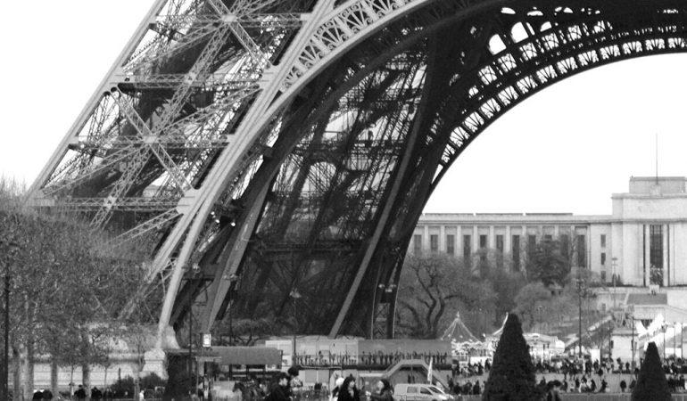 Paris'te Gidilicek Yerler, Yenilecek Yemekler
