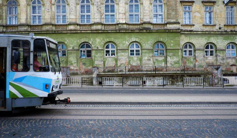 Lviv Gezi Notları